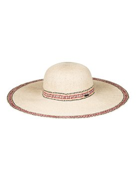 Under The Coconuts - Straw Sun Hat  ERJHA03385