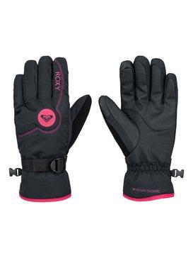 Jetty Solid -  Gloves  ERJHN03001