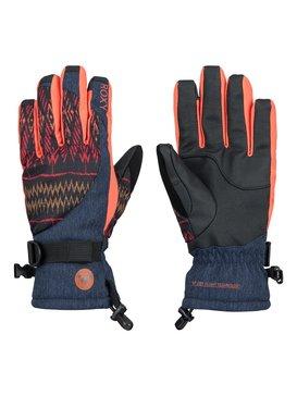 Merry Go Round -  Gloves  ERJHN03012