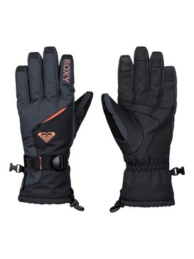 Crystal - Snow Gloves  ERJHN03027