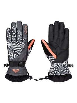 Merry Go Round - Snow Gloves  ERJHN03031