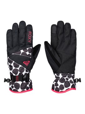 ROXY Jetty - Snow Gloves  ERJHN03032