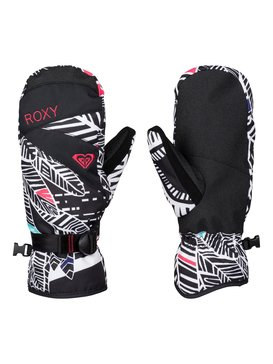 ROXY Jetty - Snow Mittens  ERJHN03035