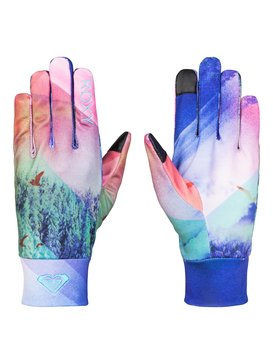 ROXY - Liner Snow Gloves  ERJHN03036