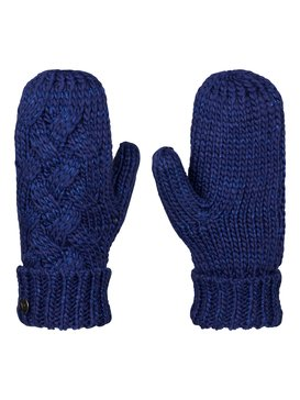 Love And Snow - Snow Mittens  ERJHN03040