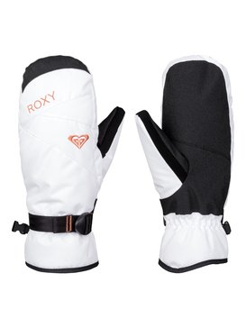 ROXY Jetty Solid - Snow Mittens  ERJHN03043