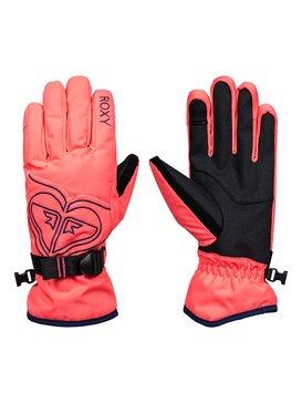 Poppy - Snowboard/Ski Gloves  ERJHN03062