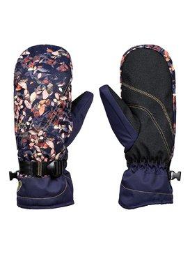 ROXY Jetty - Snowboard/Ski Mittens  ERJHN03064