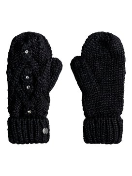 Shooting Star - Knitted Mittens  ERJHN03075