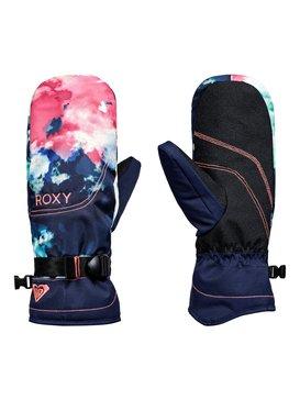 ROXY Jetty SE - Snowboard/Ski Mittens  ERJHN03077