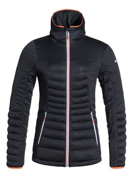 Highlight Stretch -  Insulator Jacket  ERJJK03065
