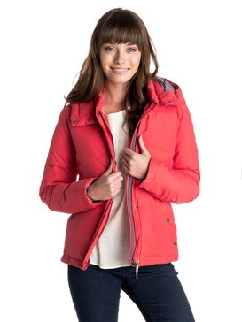 Freedom - Padded Puffa Jacket  ERJJK03075