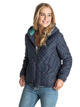 Choppy - Quilted Jacket  ERJJK03078