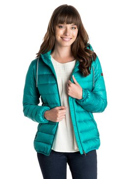 Forever Freely - Quilted Puffer Jacket  ERJJK03094