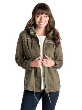 Wintercloud - Utility Style Jacket  ERJJK03095