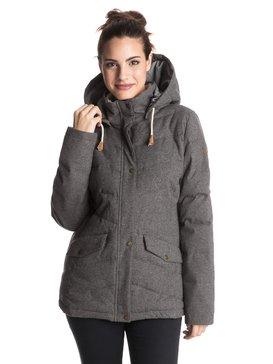 Nancy - Quilted Technical Jacket  ERJJK03126