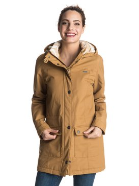 Piper Peak - Waterproof Parka  ERJJK03131
