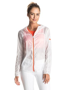 ROXY X Courreges - Track Jacket  ERJJK03157