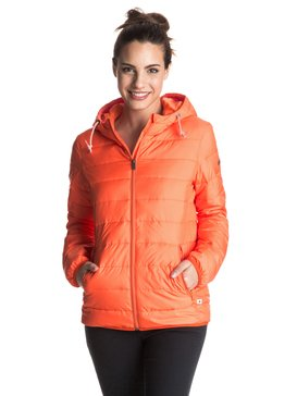 Forever Freely - Insulator Jacket  ERJJK03158