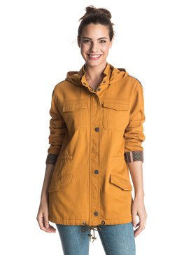 Fancy Durban - Parka  ERJJK03161