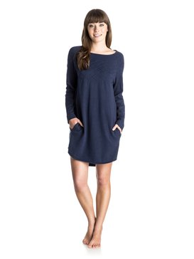 Sol Mate - Sweater Dress  ERJKD03014