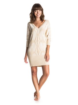 Overhead - Sweater Dress  ERJKD03021