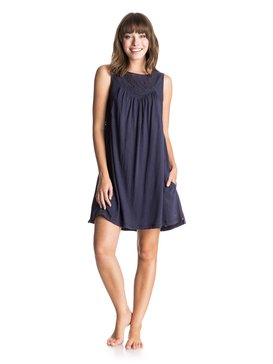 Coast Is Clear - Tank Dress  ERJKD03059