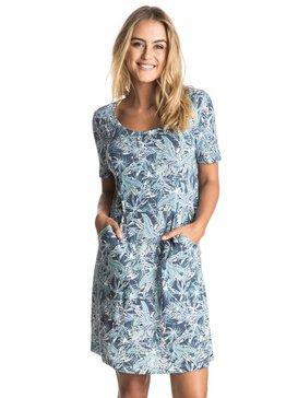 More Than A Feeling - T-Shirt Dress  ERJKD03097