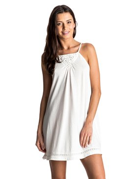 Wooden Ships - Halter Dress  ERJKD03102