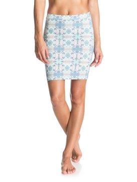 Thinkin Out Loud - Body Con Mini Skirt  ERJKK03011