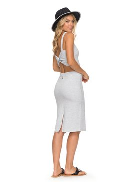 Sparkle View - Midi Skirt  ERJKK03022