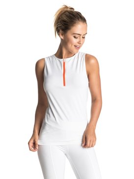 ROXY & Courrèges - Vest Top  ERJKT03171