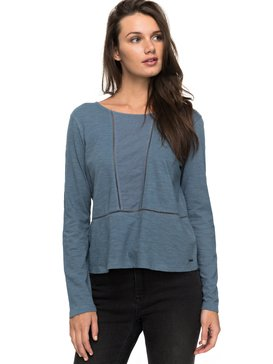 We Make Together - Long Sleeve Top  ERJKT03283