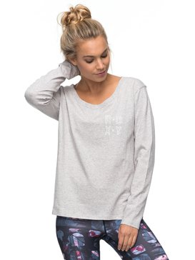 Here I Come Again A - Long Sleeve T-Shirt  ERJKT03316