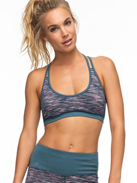 Nakkan Yoga - Reversible Sports Bra  ERJKT03321
