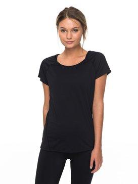 Vanilla Temptation - Technical T-Shirt  ERJKT03397