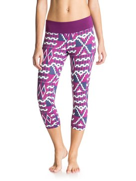 Own It Capri - Capri Pants  ERJNP03008