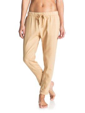 Time Slip - Twill Trousers  ERJNP03054