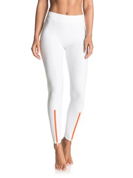 ROXY X Courreges - Running Pants  ERJNP03065