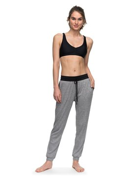 Soothing Therapy - Jersey Yoga Pants  ERJNP03136