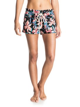 Oceanside Printed - Beach Shorts  ERJNS03010