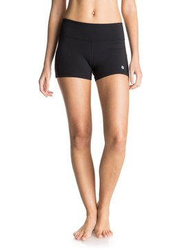 Breathless - Running Shorts  ERJNS03020
