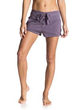Livin In A Dream - Jersey Shorts  ERJNS03062