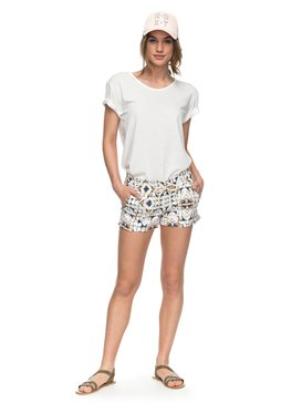 OCEANSIDE SHORT PRINTED  ERJNS03100
