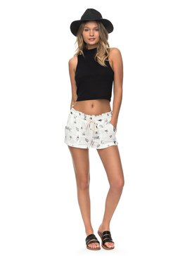 OCEANSIDE SHORT PRINTED  ERJNS03122