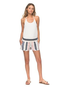 OCEANSIDE SHORT STRIPE  ERJNS03129