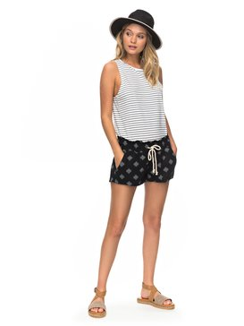 OCEANSIDE SHORT PRINTED  ERJNS03131