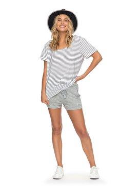 Cozy Chill - Sweat Shorts  ERJNS03148