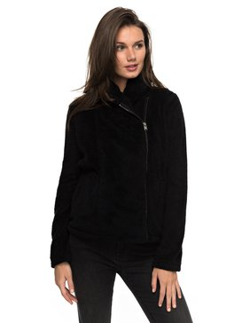 Dream Freely - Plush Fleece Jacket  ERJPF03028