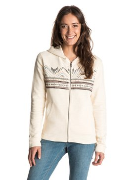 White Canyon - Zip-Up Hoodie  ERJSF03119